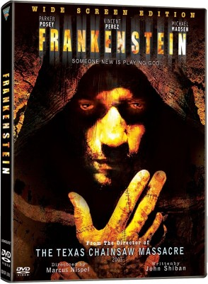Buy Frankenstein: Av Media