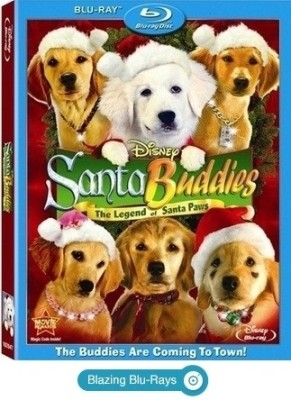 Buy Santa Buddies: Av Media