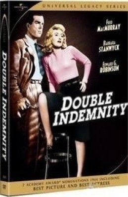 Buy Double Indemnity: Av Media
