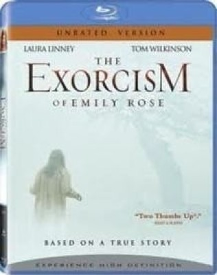 Buy The Exorcism Of Emily Rose: Av Media