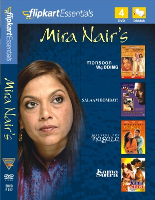 Buy Flipkart Essentials : Mira Nair's: Av Media
