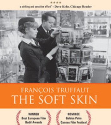 Buy The Soft Skin: Av Media
