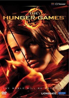 Buy The Hunger Games: Av Media