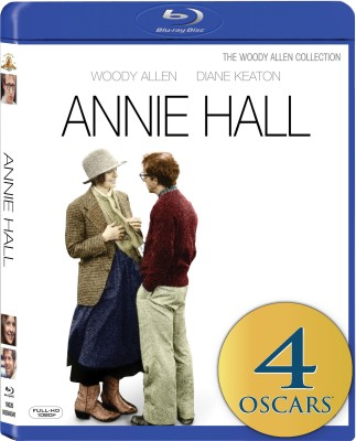 Buy Annie Hall: Av Media
