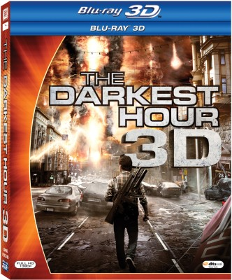 Buy The Darkest Hour 3D: Av Media
