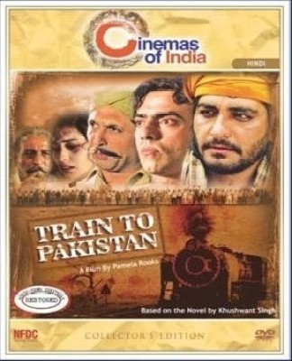 Buy Train To Pakistan (Collector's Edition): Av Media