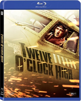 Buy Twelve O'Clock High: Av Media