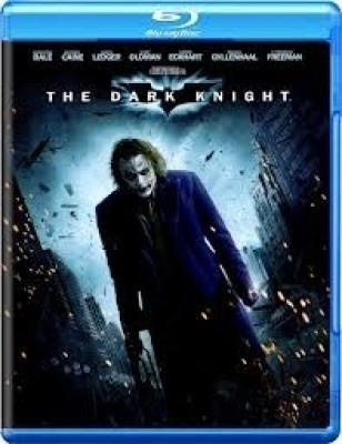 Buy The Dark Knight: Av Media