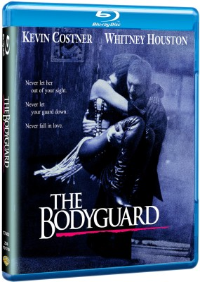 Buy The Bodyguard: Av Media