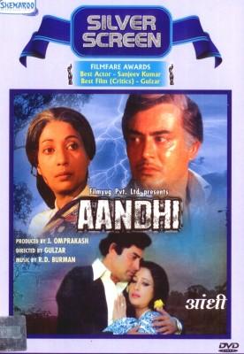 Buy Aandhi: Av Media