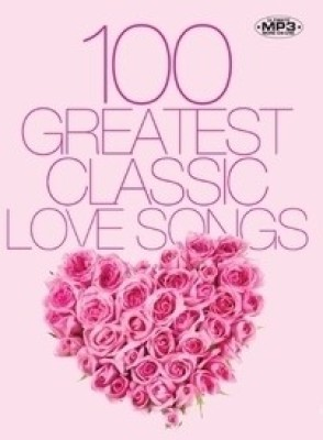 Buy 100 Greatest Classic Love Songs: Av Media