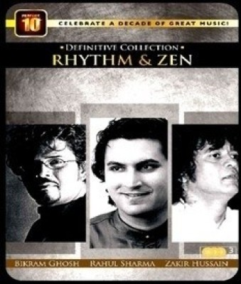 Buy Definitive Collection - Rhythm & Zen: Av Media