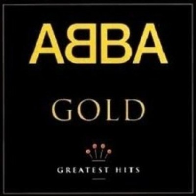 Buy Gold-Greatest Hits -Abba: Av Media