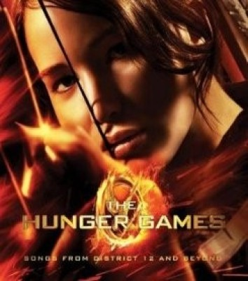 Buy Hunger Games: Av Media