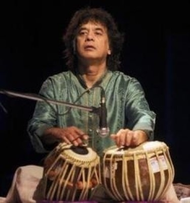 Buy The Genius Of Ustad Zakir Hussain: Av Media
