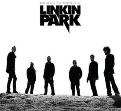 Buy Minutes To Midnight - Linkin Park: Av Media