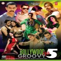 Bollywood Groovy Hits Volume - 5: Av Media