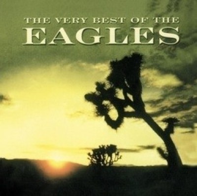 Buy The Very Best Of The Eagles: Av Media