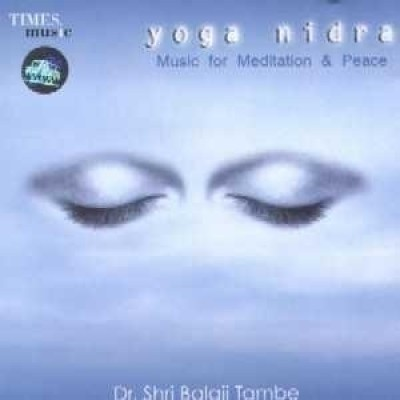 Buy Yoga Nidra - Music For Meditation & Peace: Av Media