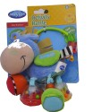 Playgro Toy Box Clip Clop Act Rattle Rattle