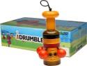 EcoJoy Drumble Rattle - Yellow