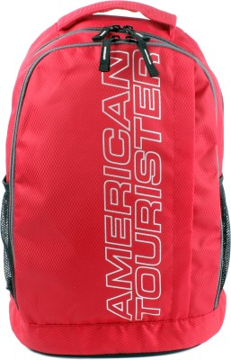 Buy American Tourister Code Backpack: Backpack