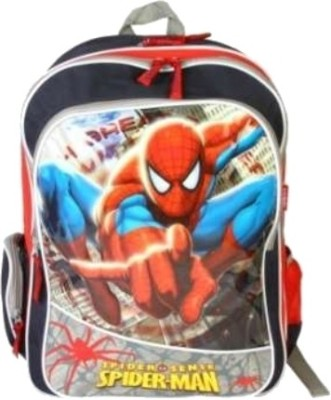 Buy Warner Bros. Spiderman Backpack: Bag
