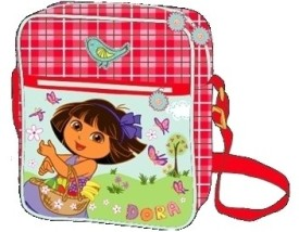 Buy Viacom International Inc Dora Picnic Shoulder Bag: Bag