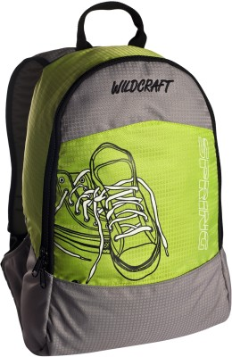 Buy Wildcraft Spring Backpack: Bag