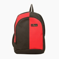 Red Chilli Barter Backpack: Bag