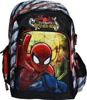 Marvel Spiderman Silver Speedy Spider (Light Up) Shoulder Bag: Bag