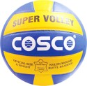 Cosco Super Volleyball - 4 - Multi-color