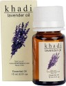 Khadi Lavender Essential Oil - 15 Ml