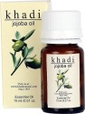 Khadi Jojoba Essential Oil - 15 Ml