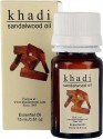 Khadi Sandal Essential Oil - 15 Ml