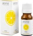 Aroma Treasures Lemon Pure Essential Oil - 10 Ml