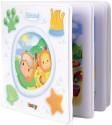 Smoby Cotoons Bath Book Bath Toy