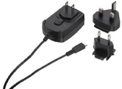 Buy BlackBerry International Travel Charger: Battery Charger