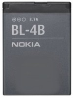 Nokia Battery BL-4B: Battery