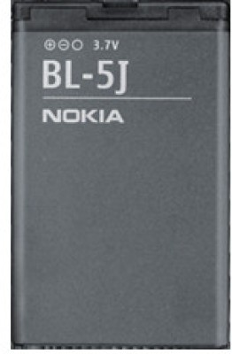 Buy Nokia Battery BL-5J: Battery