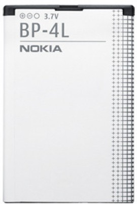 Buy Nokia Battery BP-4L: Battery