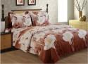 Laurels Laurels Sofia Double Bedsheet