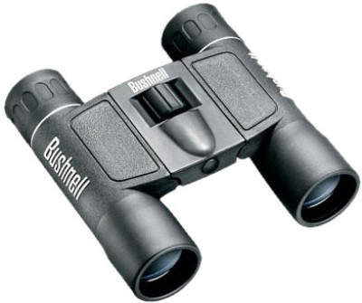 Buy Bushnell Powerview Roof Prisms 12 x 25 mm (131225) 12x Binoculars: Binocular