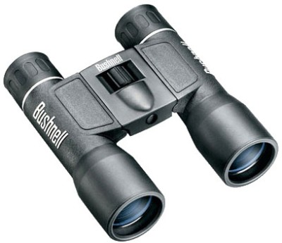 Buy Bushnell Powerview Roof Prisms 10 x 32 mm (131032) 10x Binoculars: Binocular