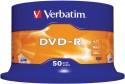 Verbatim DVD-R 50 Pack Spindle - Pack of 50