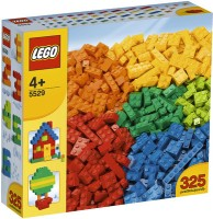 Lego Basic Bricks Standard: Block Construction