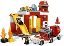 Lego Duplo - Fire Station