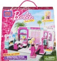 Mega Bloks - Barbie Build N Style - Fashion Boutique - Multicolor