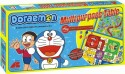 Doraemon Doraemon Multipurpose Table - Ludo, Snakes & Ladders Board Game