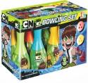 Ben 10 Omniverse Bowling Set Senior Board Game